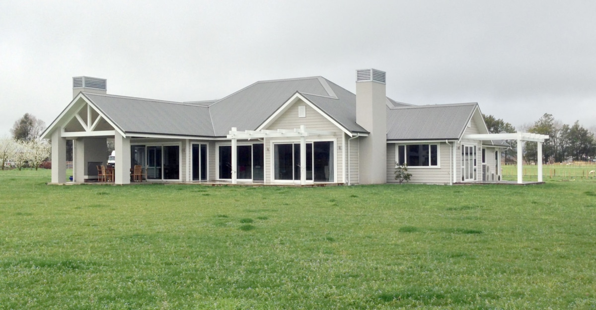 SS Homes - Design and Build Hawke's Bay